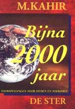Foto van de kaft van 'Bijna 2000 jaar'