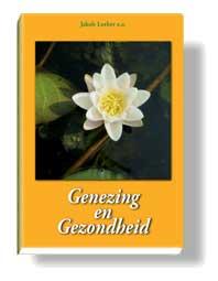 Foto van de kaft van 'Genezing en gezondheid'