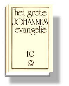 Foto van de kaft van 'Het Grote Johannes Evangelie (deel 1 - 10)'
