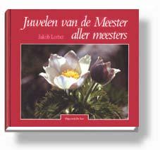 Foto van de kaft van 'Juwelen van de Meester aller meesters'